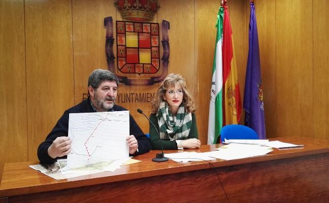 Un programa recuperará el sendero islámico del Castillo de Santa Catalina