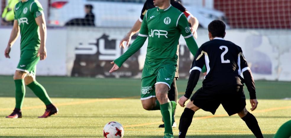 El Atlético Mancha Real lidera la categoría desde que empezó 2018