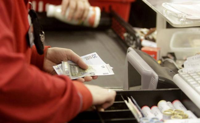 La nueva estafa que llega a España: 10 euros por el cambio de 50