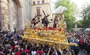 Procesión Infantil y traslado hoy en Granada: horario, itinerario y corte de calles