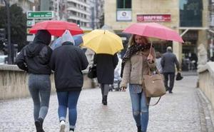 La AEMET alerta: cambio de tiempo en Granada para el fin de semana y el lunes