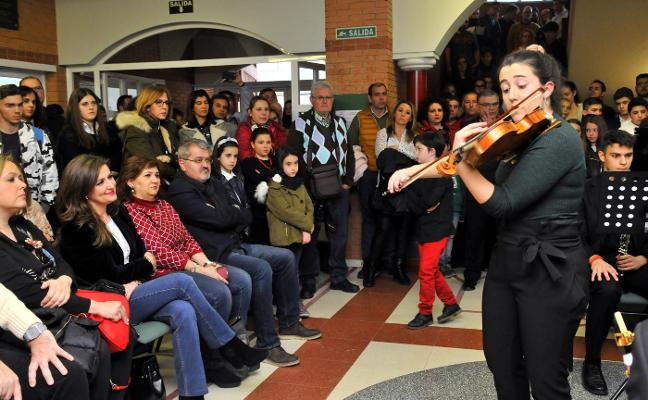 X Maratón Musical del Día de Andalucía en el Andrés Segovia