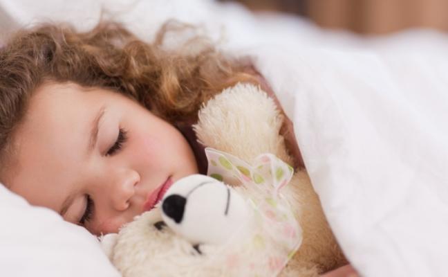 Estas son las horas que debes dormir según la edad que tengas
