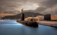 El 'Mistral' se integra en la operación 'Sea Guardian' en el Mediterráneo