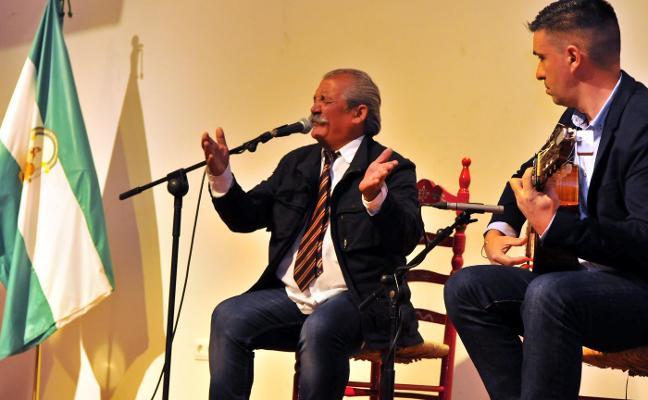 El flamenco toma el Pósito para celebrar el Día de Andalucía