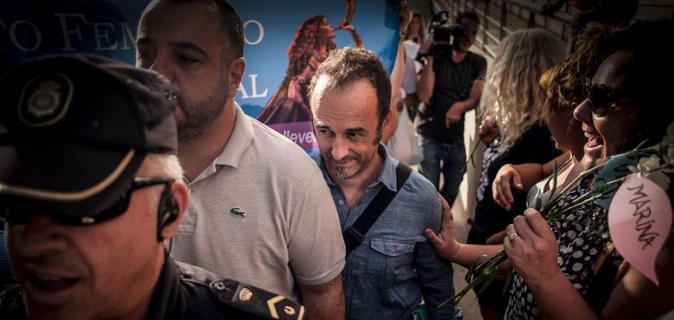 La defensa de Arcuri critica que Getafe premie a Juana Rivas en el Día de la Mujer