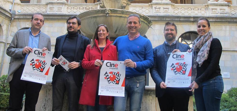 La XVII Muestra de Cine Español Inédito en Jaén incluirá 22 proyecciones