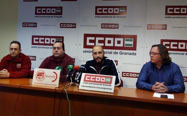 El sector hostelero de Granada estudia una huelga en Semana Santa