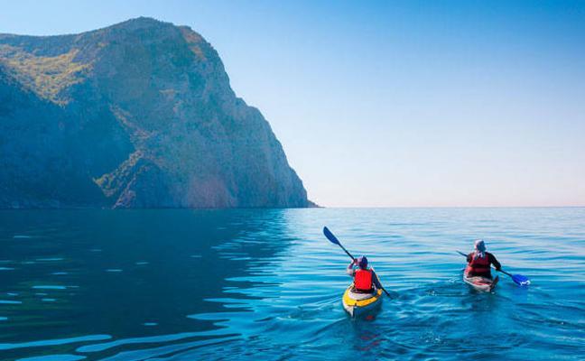 3 planes para relajarte en el Día de Andalucía