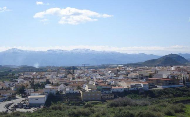 Diputación invierte 200.000 euros en modernizar la red de agua de El Real de Antas