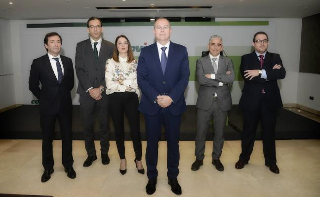 Covirán eleva un 5% su beneficio en 2017 y ultima su llegada a Marruecos