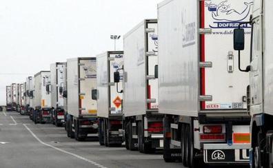 Un infarto acaba con la vida de un camionero atrapado por culpa del GPS