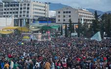 Un grupo de empresarios recupera la Fiesta de la Primavera de Granada en un recinto controlado en la Vega