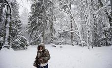 Alerta máxima por 'La Bestia del Este': llega a España la ola de frío siberiano que azota Europa