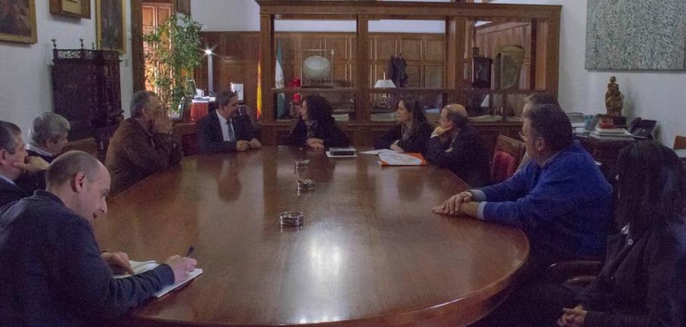 La UGR y la universidad hondureña UNACIFOR establecen relaciones académicas, culturales y científicas
