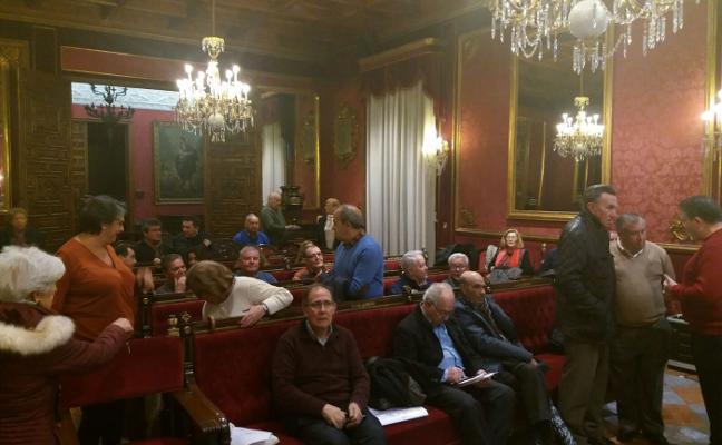 La acogida de los cambios en el mapa de autobuses de Granada va por barrios