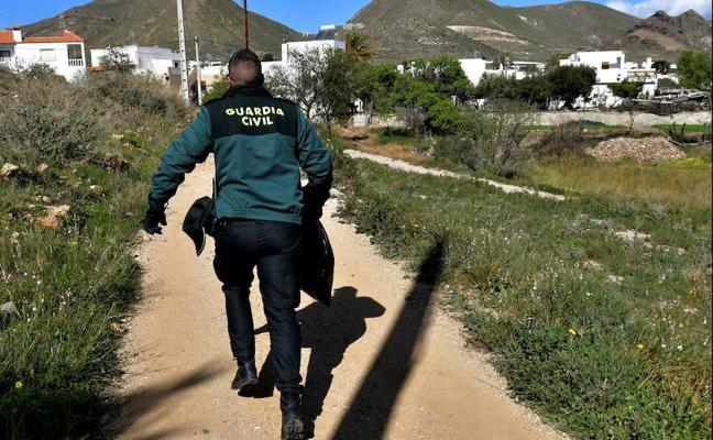El Ayuntamiento de Níjar suspende los actos del 28F por la desaparición del niño de 8 años