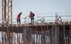 «El 61% de arquitectos no llega ni a los 10.000 euros de ingresos al año»