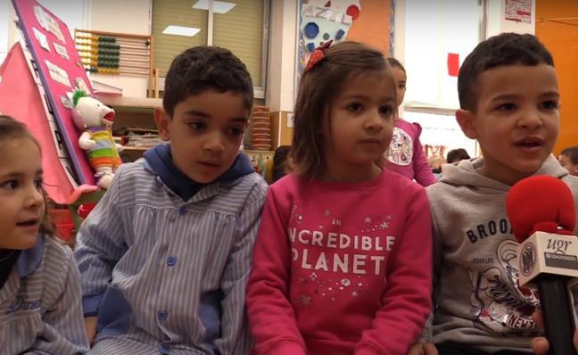 Docencia en Red: 'Aula Laboratorio de Educación Infantil'
