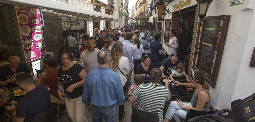 Los trabajadores de hostelería no irán a la huelga en Semana Santa
