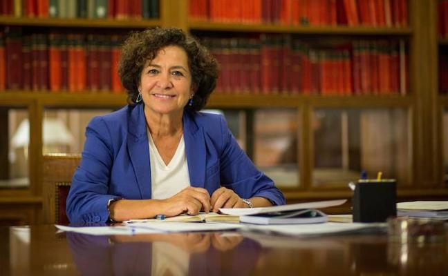 La rectora de la UGR aplazará los actos de su agenda del 8 de marzo en apoyo a la huelga feminista
