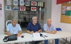 La Mesa del Ferrocarril pide a De la Serna que evite que se traslade la estación a Huércal de Almería