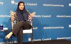 «Conducir no son todos los derechos de las mujeres», avisa una princesa saudí