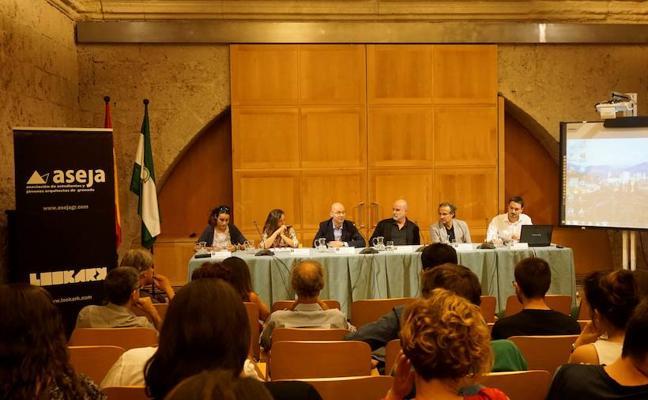 La Universidad de Granada acogerá el III Congreso Nacional del Futuro del Arquitecto