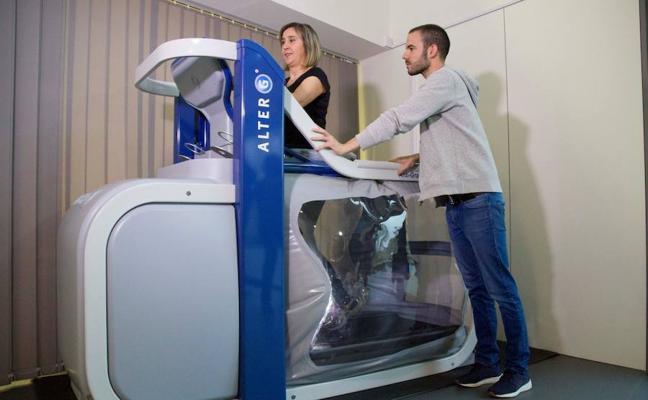 La UGR y el SAS presentan la Unidad de Apoyo al Paciente Oncológico, única en Andalucía