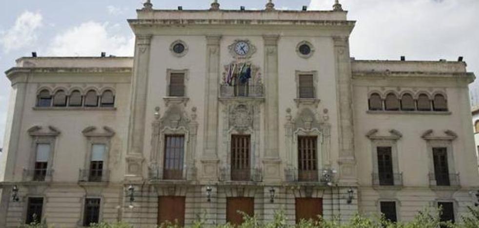 CSIF denuncia goteras en el Ayuntamiento