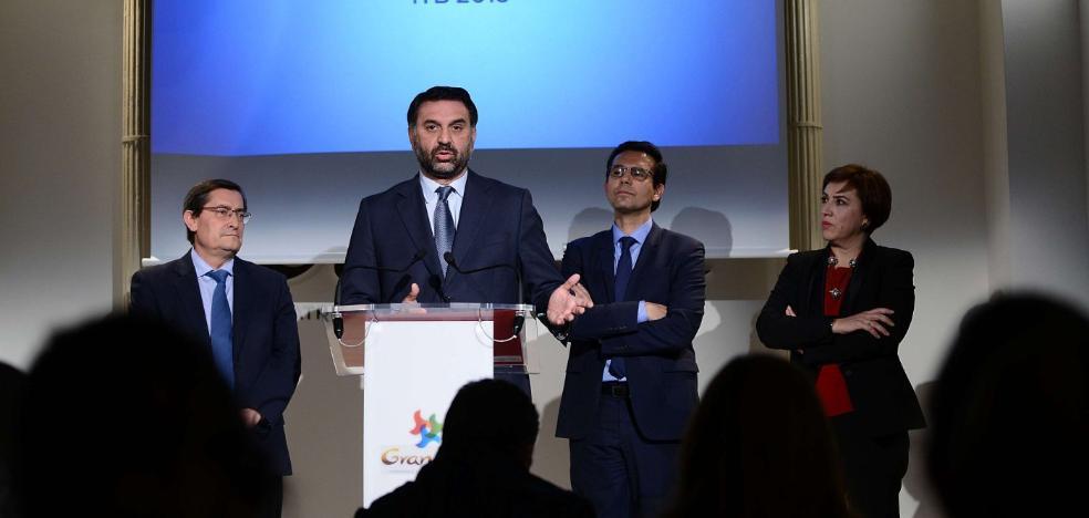 Diputación venderá Granada junto a quince empresas en la Feria de Berlín