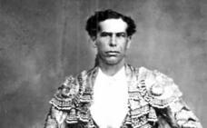 120 años de la muerte de 'Frascuelo', el torero valiente de Churriana