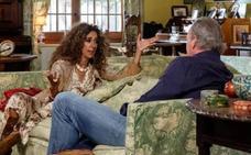 Rosario desvela el mayor drama de su vida