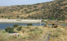 Culminan las obras de la potabilizadora de Fiñana que garantizará el agua a vecinos durante todo el año