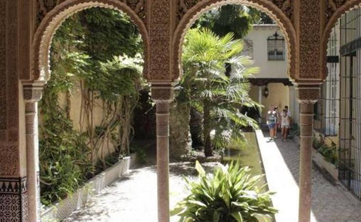 Los 5 rincones menos conocidos de Granada que debes visitar