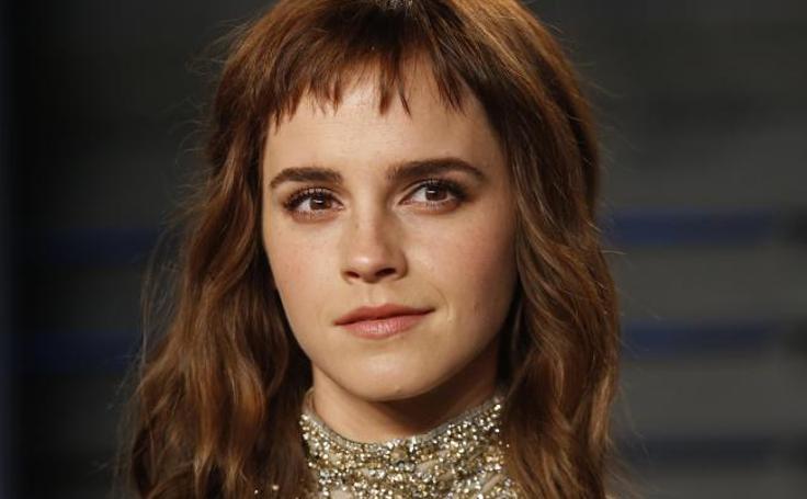 El tatuaje de Emma Watson del que todos hablan en los Oscar