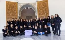 Las periodistas de Granada también paran por la huelga feminista del 8 de marzo