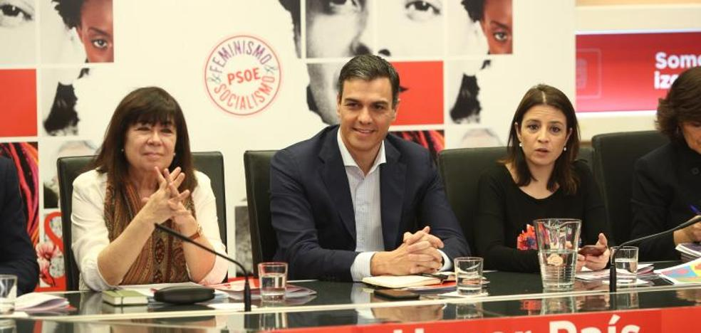 El PSOE dejará el pacto educativo salvo que el Gobierno garantice un gasto del 5% del PIB