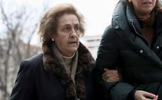 Teresa Rivero niega la acusación de fraude en el Rayo y responsabiliza a su marido