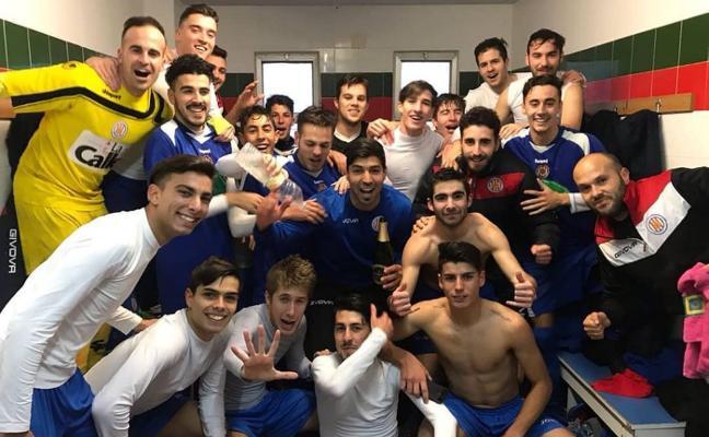 El Torredonjimeno B logra el ascenso a Primera Andaluza sin conocer la derrota