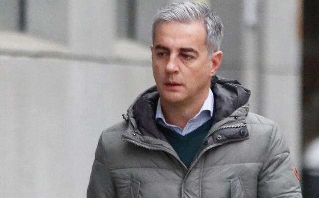 El exvicepresidente Víctor Campos también desmiente a Costa