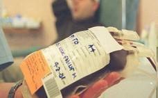 Urgente: Salud busca donantes de sangre con los bancos en mínimos
