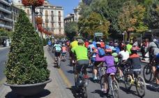 Granada, finalista en los premios de la Semana Europea de la Movilidad: ¿contra qué ciudades compite?
