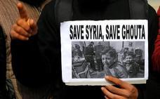 Al menos mil niños han muerto en Siria víctimas de la guerra este año