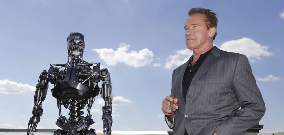Arnold Schwarzenegger rodará Terminator 6 en Almería