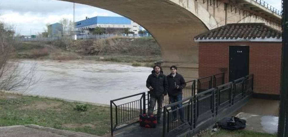 Un estudio de la UJA alerta de zonas inundables en Ibros, Arjona y Porcuna