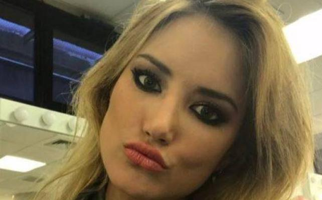 Alba Carrillo gana la primera batalla a Fonsi Nieto