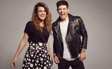 Publican la versión definitiva de 'Tu canción', el tema de Amaia y Alfred para Eurovisión