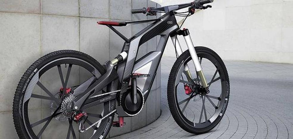 5 beneficios de utilizar una bici eléctrica