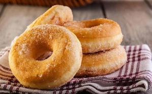 El donut más sano del planeta: la nueva tendencia en comida
